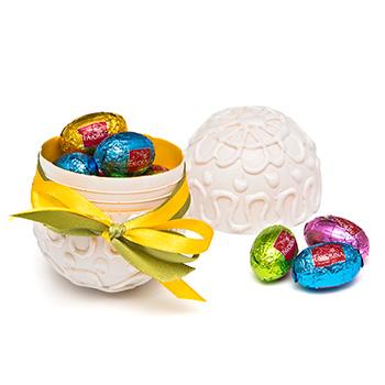 Velikonočno jajce presenečenja