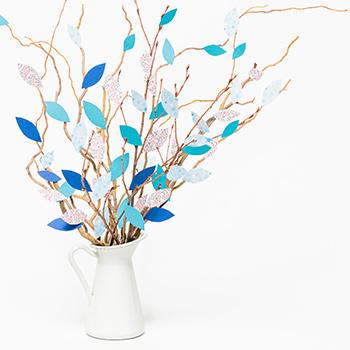 Papirnato drevo