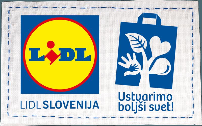 Lidl Slovenija - Ustvarimo boljši svet