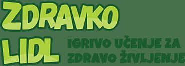 Zdravko Lidl logo