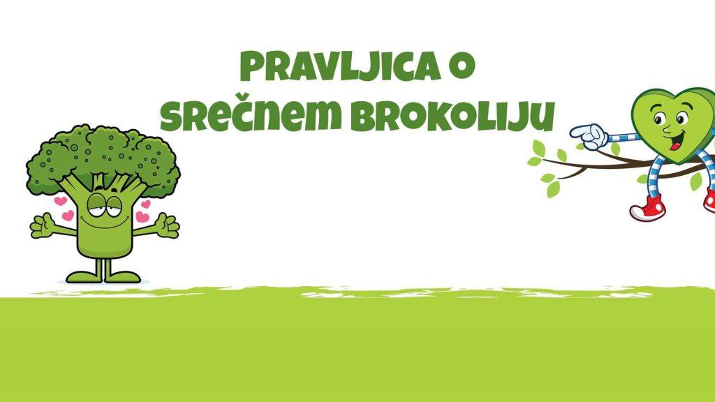 Zdravko Lidl in pravljica o srečnem brokoliju